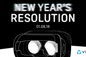 htc vive resolution and display update