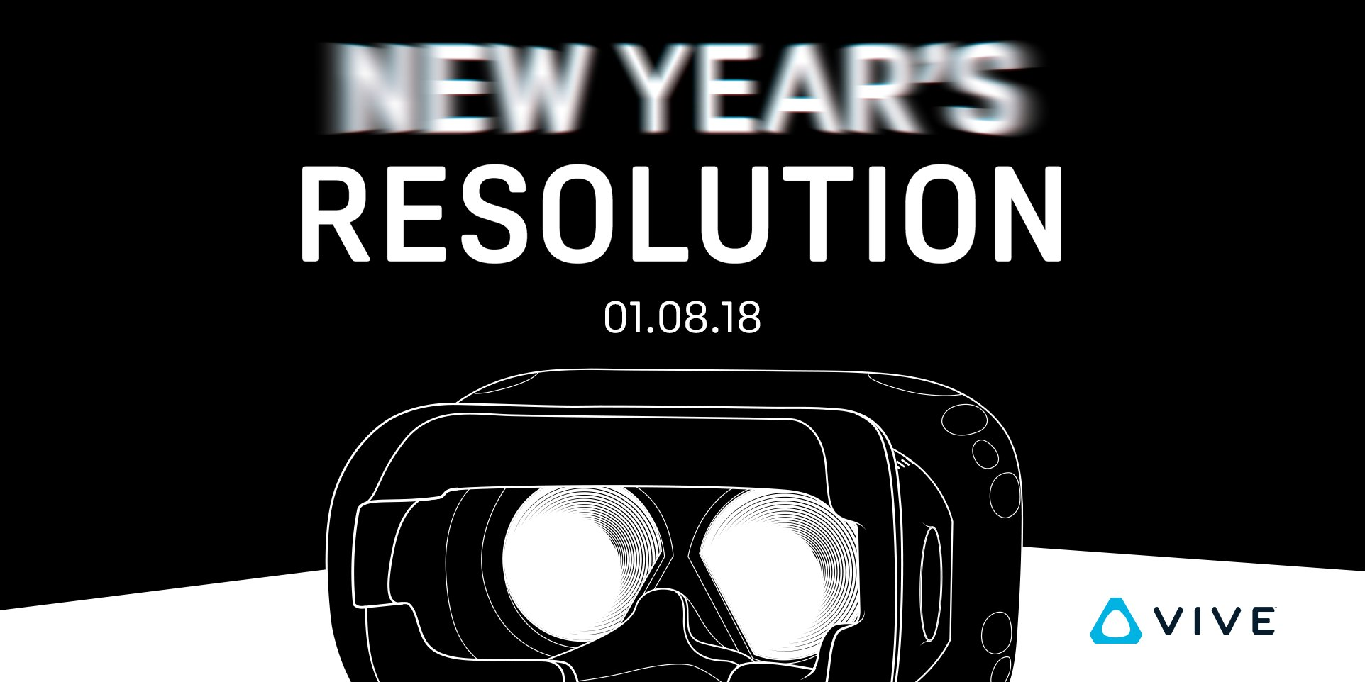 HTC Will Be Sharing Important Resolution Updates For The Vive Display At CES 2018