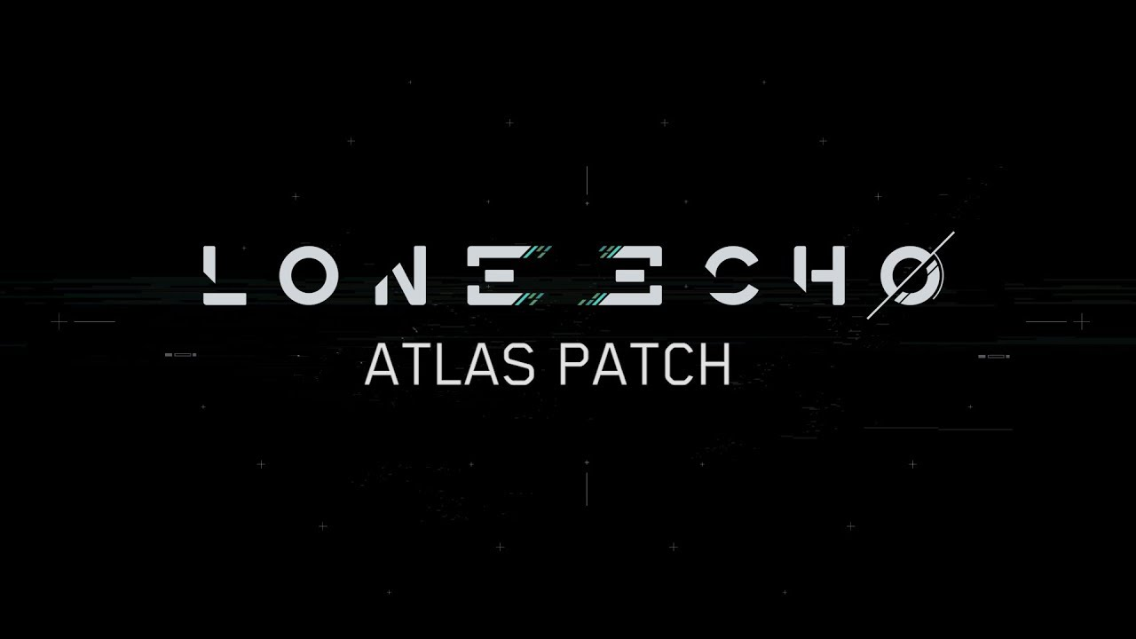 Ready At Dawn Announces The Lone Echo Atlas Patch