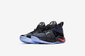 nike pg2 playstation gamer collaboration shoes