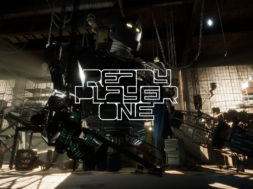 ready player one vr experience aechs garage