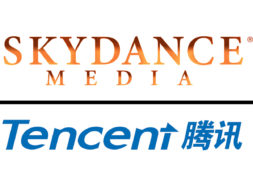 skydance media and tencent partnership