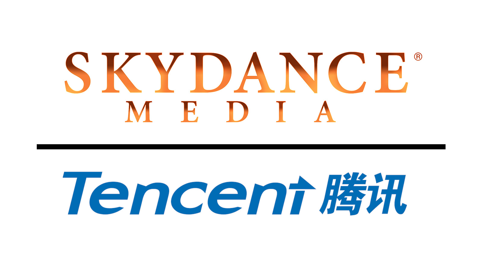 Tencent Makes Strategic Investment Into Skydance Media To Reach Broader Markets In China