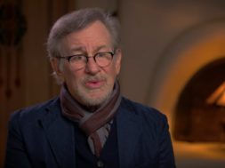 steven spielberg ready player one interview