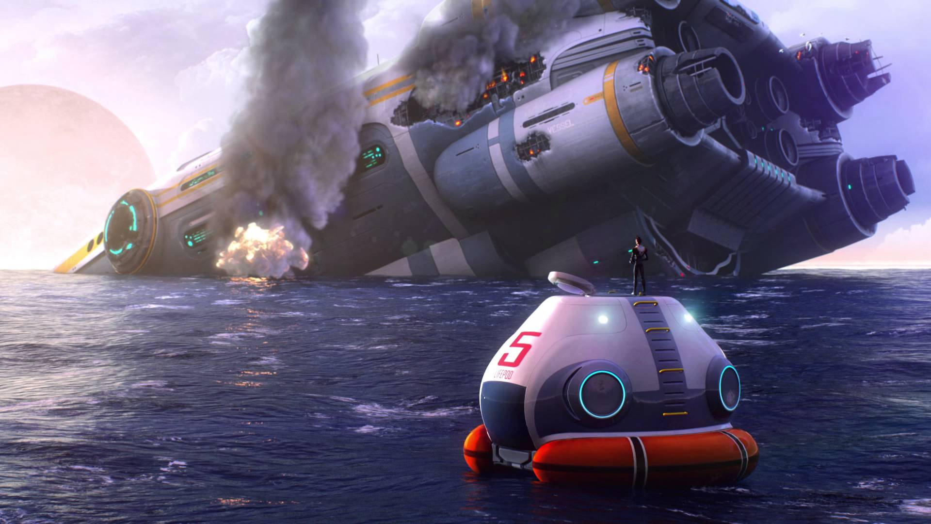 Subnautica Sound Designer Fired After 'Hateful' Statements