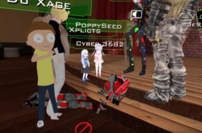 vrchat seizure victim gets help from community