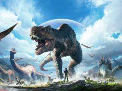 ark park vr game release