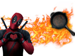 deadpool pubg frying pan