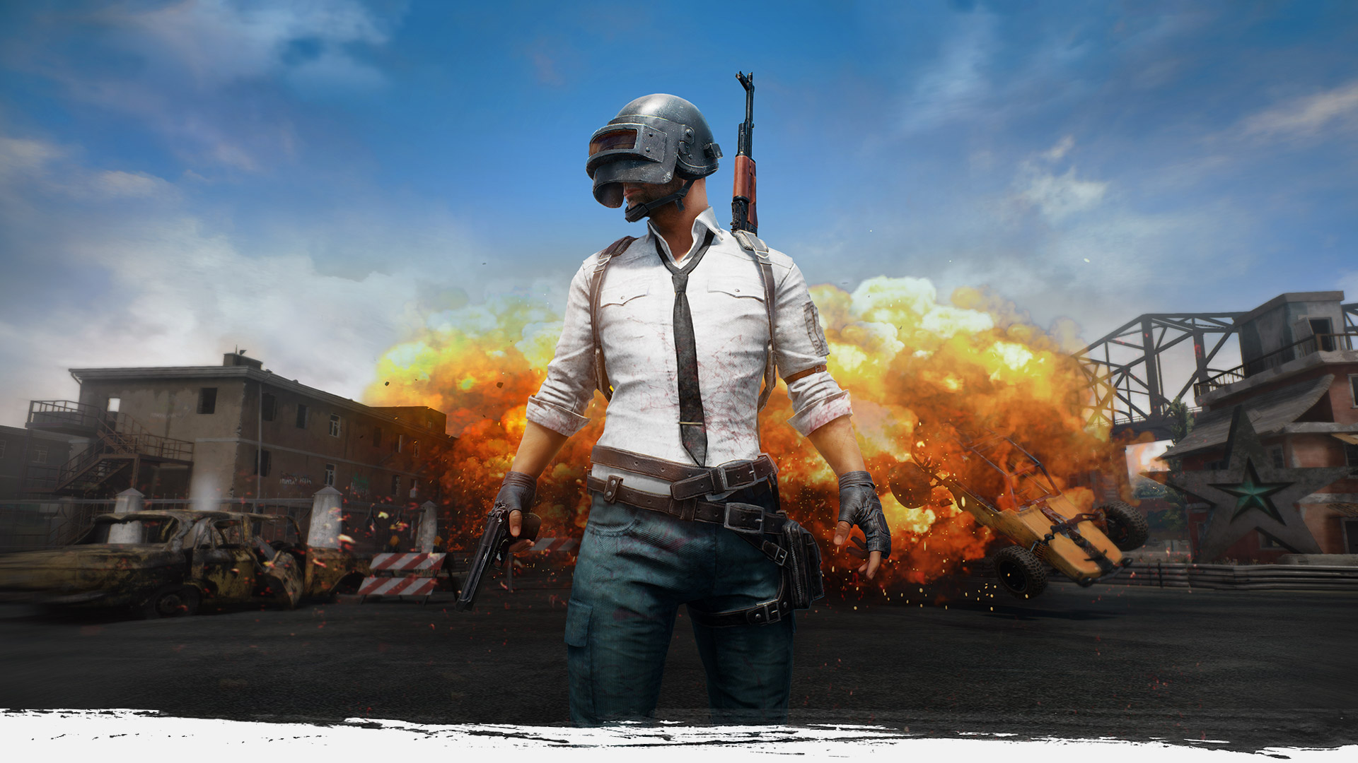PUBG Releases Impressive Stats Of The Game During Early Access