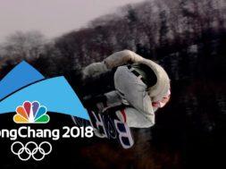 red gerard olympics gold pyeongchang 2018
