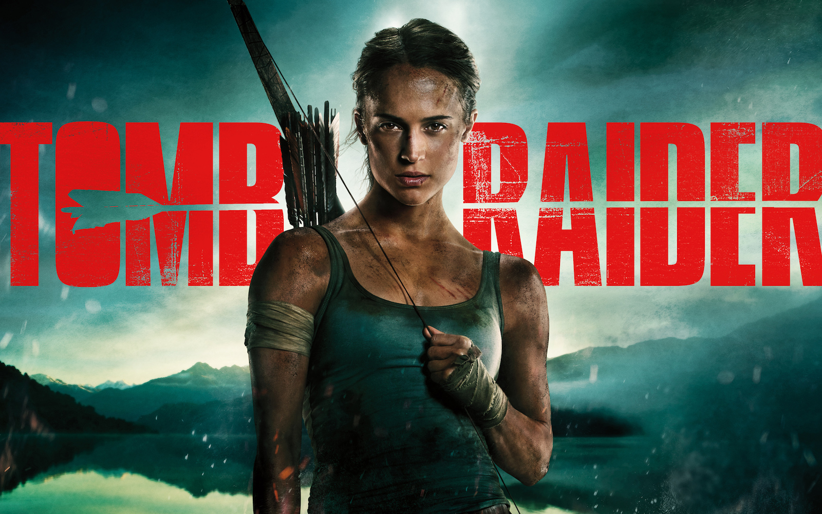 Warner Bros. Releases Tomb Raider VR – Lara's Escape Prior To The Movie Launch