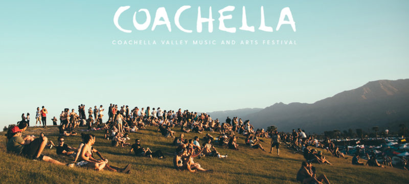 2018 coachella music festival artists