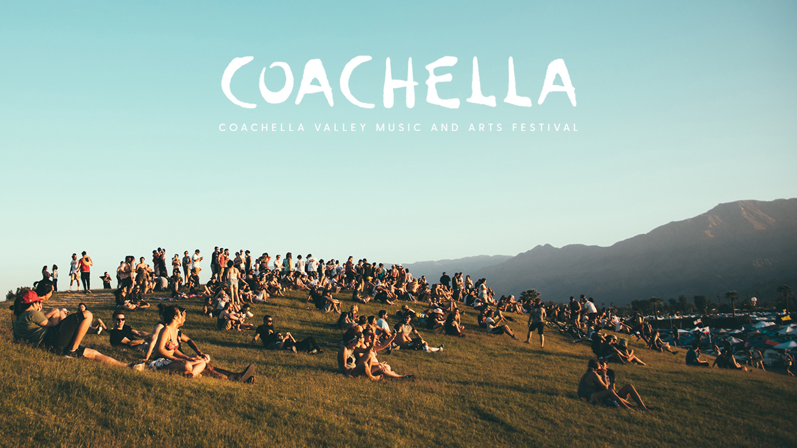 Catch The First Weekend Livestream Of Coachella 2018 In 180 VR Including Sets From Cardi B And Beyonce