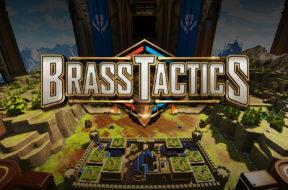 brass tactics tournament