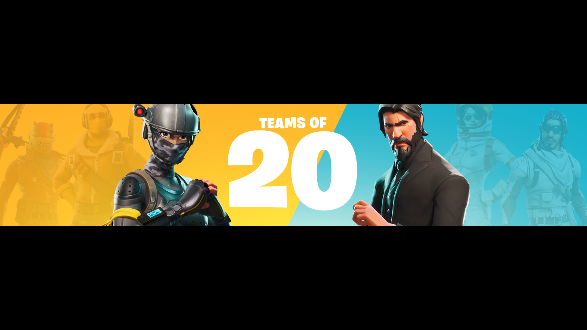 Epic Games Releases Fortnite V3.2 Patch Notes