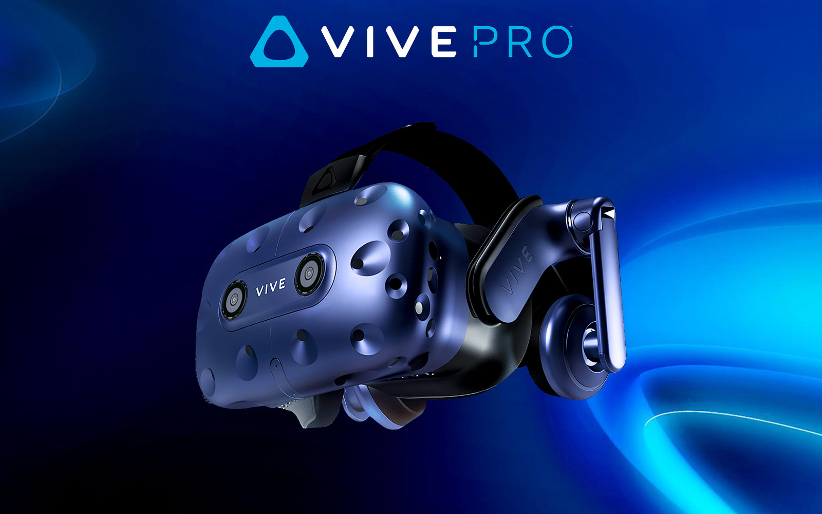 HTC Vive Pro Bundle Is Now Available For A Whopping $1400 On Amazon