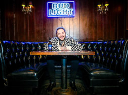 post malone bud light dive bar tour