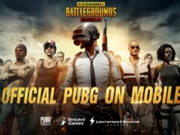 pubg mobile version