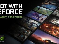 shot with geforce nvidia