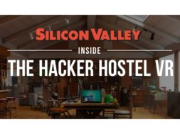 silicon valley vr experience