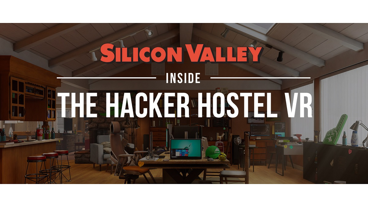 Silicon Valley Show Gets Its Own VR Game