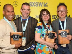sxsw film awards