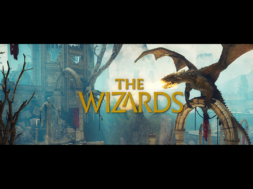the wizards vr game
