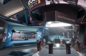 echo arena updated lobby