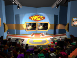 incredible vr game show image 1