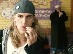 jay and silent bob in vr