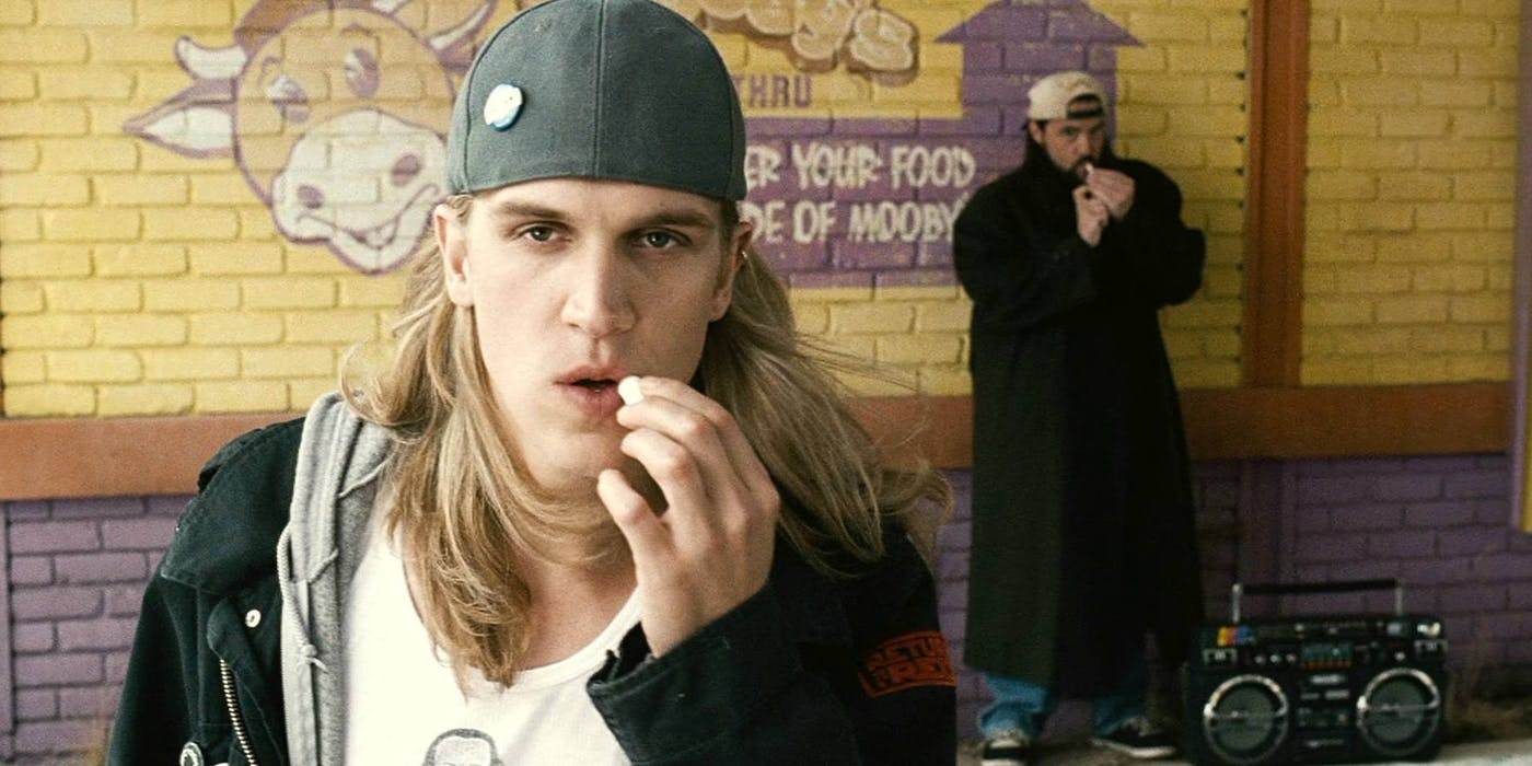 Jay And Silent Bob Are Coming To VR