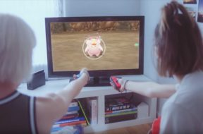 pokemon lets go pikachu nintendo switch game