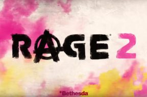 rage 2 official wallpaper