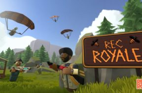 rec room battle royale rec royale vr game
