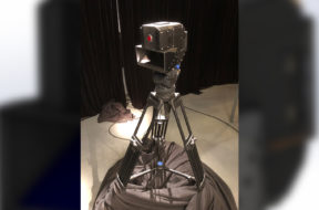 red lucid 360 3d vr camera