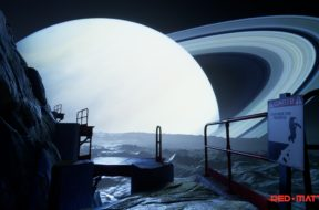 red matter oculus rift vr game