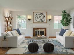 rooomy digital house furnishing