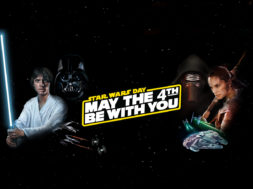 star wars day may 4th