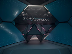 echo combat new photo