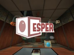 esper vr game wallpaper