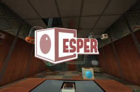 esper vr game wallpaper