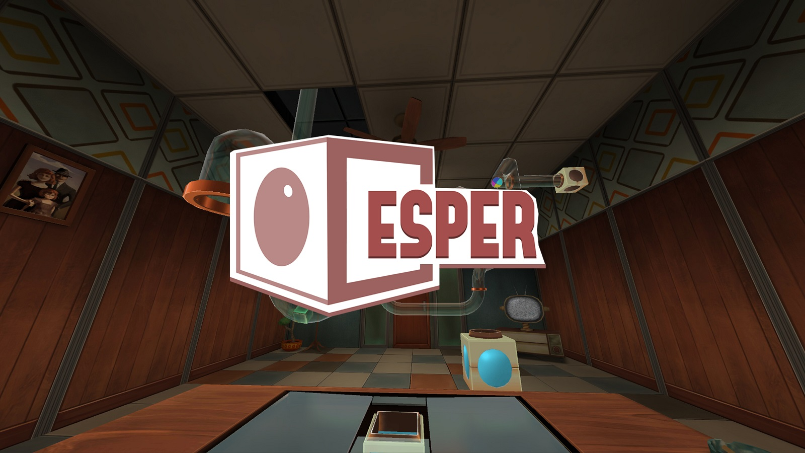 A Puzzle VR Game Called Esper Is Coming To PSVR, Oculus Go, and Xiaomi Mi On June 29th