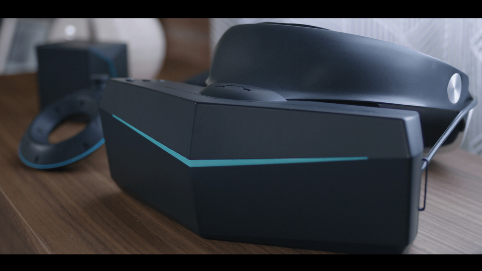 Here's What The Founder Of Pimax Had To Say About Their Recent Development Of The Headset