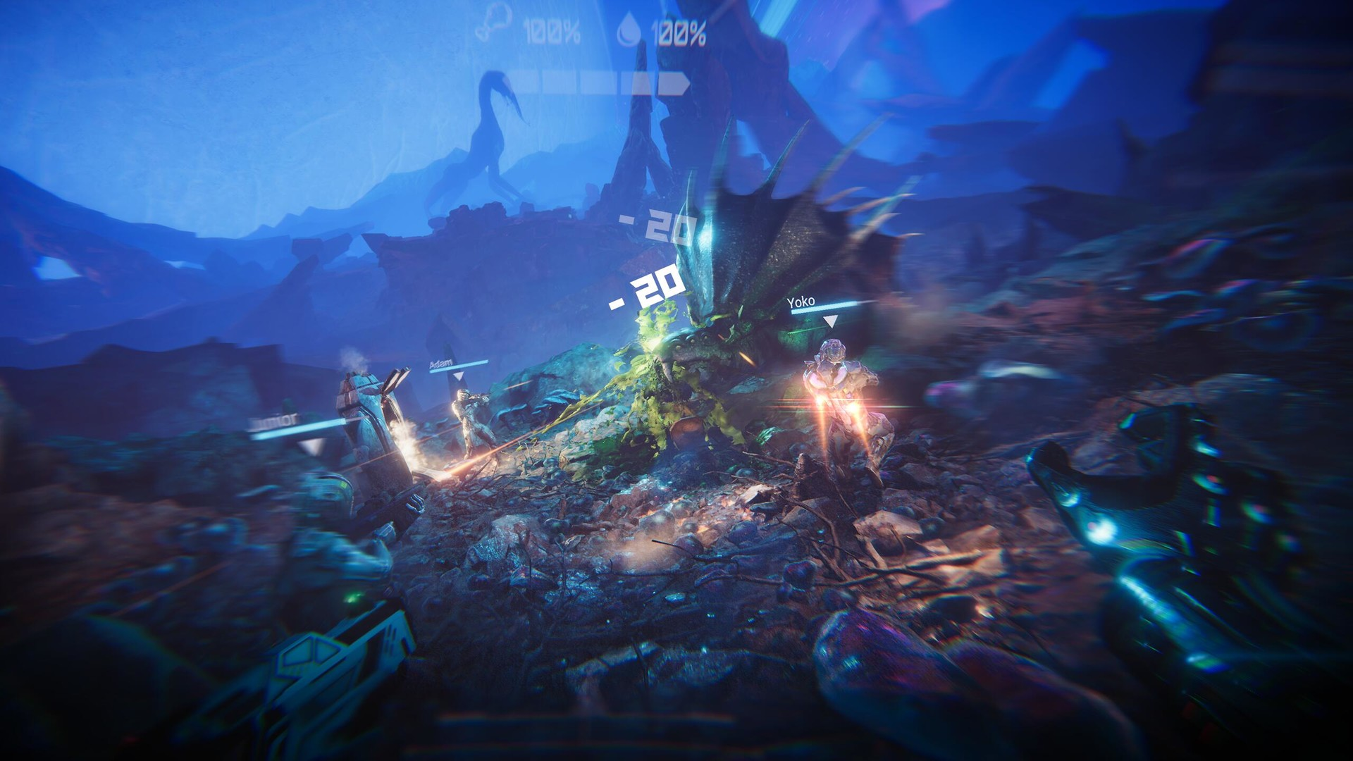 Seeking Dawn Is Coming To Oculus Rift And HTC Vive