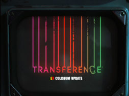 transference e3 coliseum update