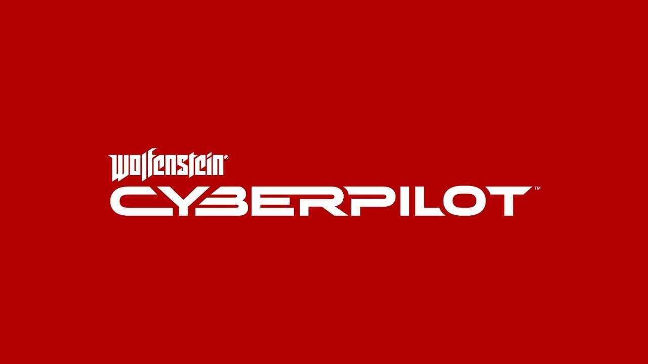 Check Out The New Unreleased Trailer For Wolfenstein Cyberpilot VR