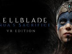 Hellblade Senua's Sacrifice VR Edition