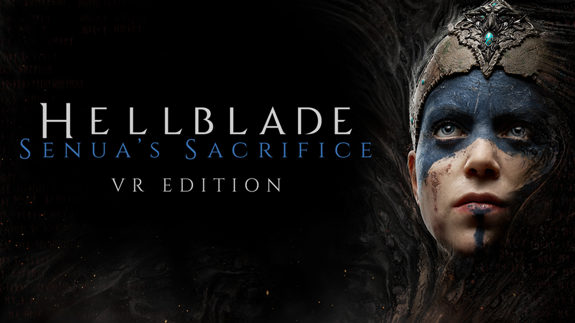 Hellblade Senua's Sacrifice VR Edition Is Out Now And On Sale