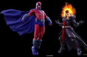 magneto and dormammu