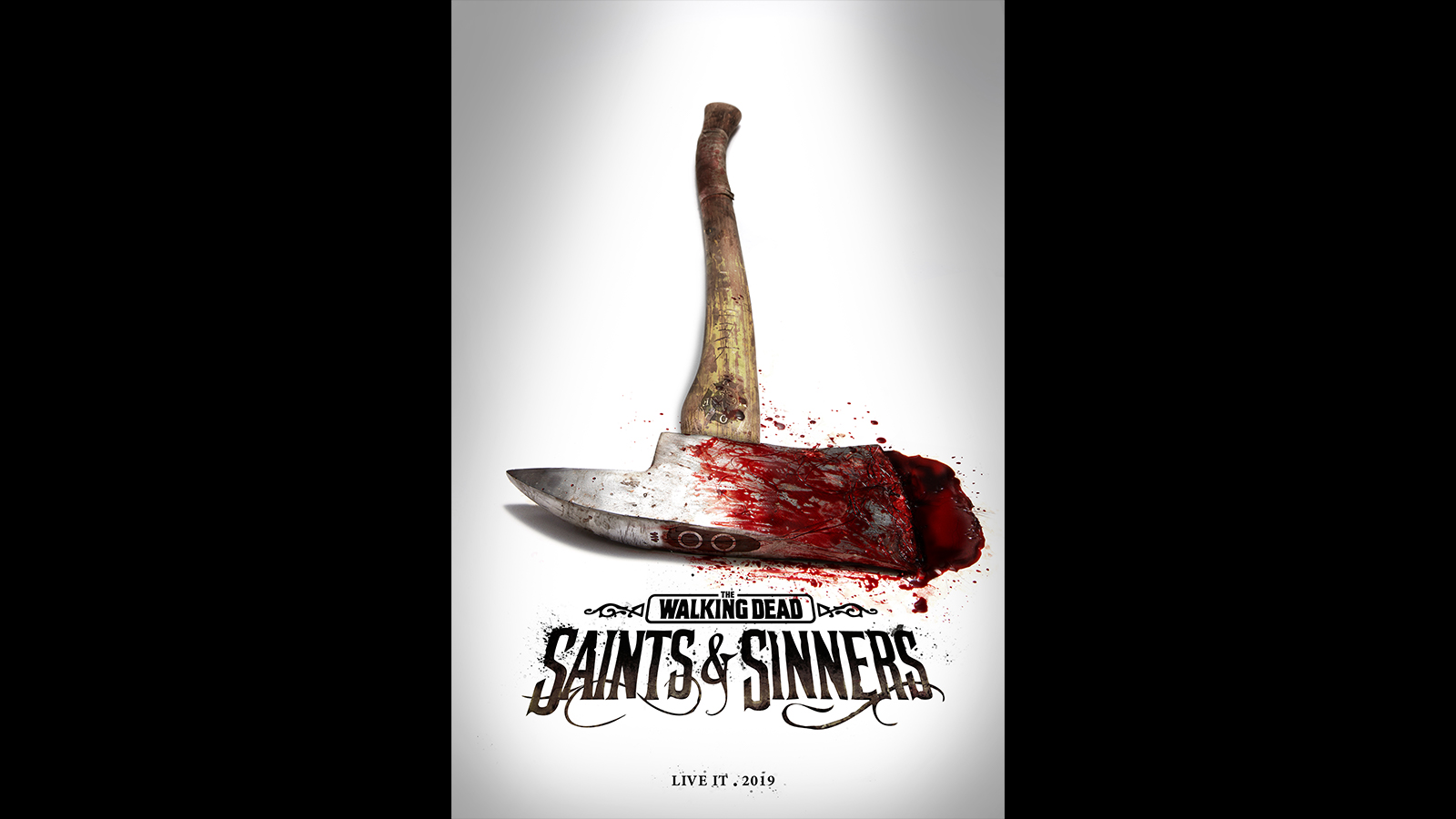 A New VR Game Called The Walking Dead: Saints & Sinners Is On The Way